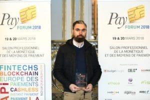 PayForum Netheos Awards Prix Authentification Signature électronique