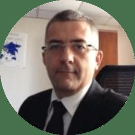 Frank Van Caenegem RSSI CNP Assurances