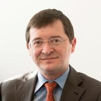Christian Carrega Directeur Général CNP Assurances