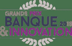 Grand Prix Banque & Innovation 2018