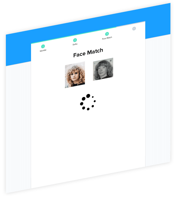 facematch etape 3